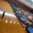 阿南市中学校春季卓球大会