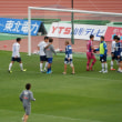 第37節 対横浜FC 2-0 やっと勝てました・・・