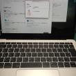 MacBookAir 2018 が到着 環境移行 macOSmojave macOS10.14 動作確認体験記 2018.11.16