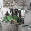 人身売買、違法漁業の疑惑が台湾の遠洋漁業を汚している