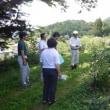 大島特産果樹研究会による先進地視察研修が開催されました。