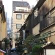 日本橋人形町ランチ