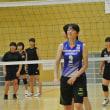 岡山シーガルズバレーボール教室 in 伊方 2017