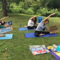 Peace Yoga @ Strawberry Fields