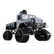 新品登場、16%オフ、Fayee FY001B WIFI FPV 0.3MP カメラ 4WD 1:16 ブラシ オフロード アーミートラック スノータイヤ RC カー RTR