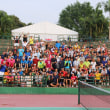 第12回深圳日本商工会テニス大会 2016年12月4日