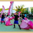 新金岡校区夏まつり・新金岡東校区サマーフェスティバル