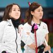 平昌五輪 カーリング女子(LS北見)は絶対にメダルを獲得します。