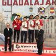 シリーズA2018グアダラハラ大会 結果