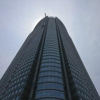 六本木ヒルズ森タワーへ行ってきました。