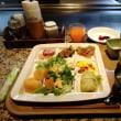 ◇今日の朝食