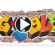 8月11日のGoogleのトップ画面です