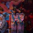 2018長崎ランタンフェスティバル 点灯式 ロマン長崎・清竹史苑と横川聖華  2018・2・16
