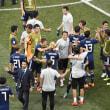 また4年が経ち、W杯…日本決勝トーナメント進出!