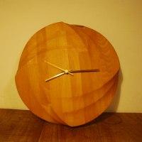 Troxler-Hausの時計の修理