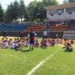 石川県ラグビースクール合同練習会