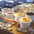 2月のランチバイキング「創作中国料理」