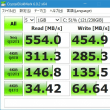 富士通製ノートPC(FMVS75)を頂いたので早速カスタムしてみた