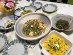 晩ご飯☆今シーズン初のゴーヤ料理2品☆