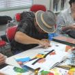 2017年9月20日(水)絵本わくわくコース・tupera tupera 亀山達矢さんの授業内容