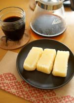 蕗月堂 / あきたのバターもち <秋田県>