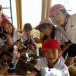 年長組☆神様のお話&英語教室