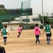 豊能地区選手権予選2次トーナメントサッカー大会