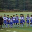 【詳細】宮城県高校サッカー新人大会 対仙台育英