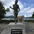 山の神ごっこin東京箱根間大学駅伝
