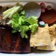 鰻(うな)丼弁当/「パン」を焼いた/雪