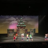 しまじろうのクリスマスコンサート