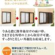 激安!窓リフォーム(マドリモ・雨戸)富山県高岡市~雨戸の修理、雨戸の設置~