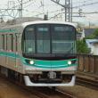 2017年8月17日  東急目黒線 多摩川 東京メトロ 9823F 5次車