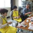 玉貫サロン折り紙教室