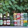 ベトナムの2017年ビール消費量、6%増の40億リットル!