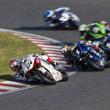 高橋巧 Ⅳ(2018全日本ロードレース選手権最終戦決勝)