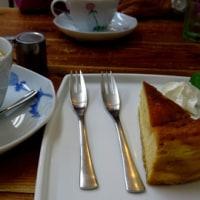 Garden Cafe Kitchen Heart 富田林