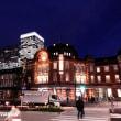 日本の玄関口「東京駅」~夕暮れの「丸の内駅舎」を撮る!!