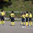 2017年11月5日(日) 第35回市民タイムス少年サッカー新人戦・カガミカップ