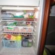 キャンカー冷蔵庫の収容力と効率UP