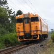 8月8日撮影 その5 道南いさりび鉄道のキハ40