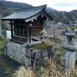 桜井の竜谷から出雲、そして榛原柳の民俗探訪
