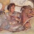 ★夢魔術に運命づけられたアレクサンダー大王