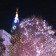 ボケボケの写真ですが 新宿サザンテラス:渋谷区