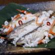 飯寿司ノスタルジー。