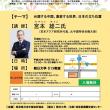 10月27日宮本雄二さん講演会