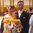 小林ダンススクール ディナー&演技発表会で今年も踊らせて頂きました