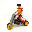 じてんしゃロボット「チャリダー」 プライマリーコース