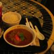 香港ディズニーランドの羊肉カレー~意外に美味でびっくり