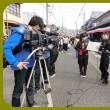 岡山県矢掛町の大名行列